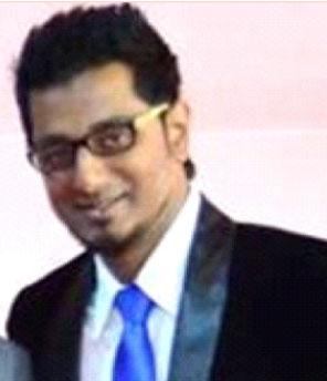 Ranmay Rath