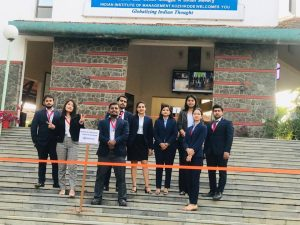 Students of #Ibmrgurgaon Participated in Event held in #IIM Kozhikode Keep it up Guys #Ibmrgurgaon students rocks..